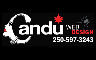 Candu Web Design Logo