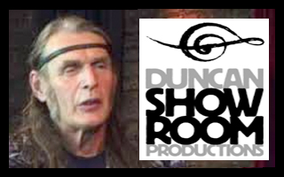 Longevity John Falkner CEO Duncan Showroom Productions